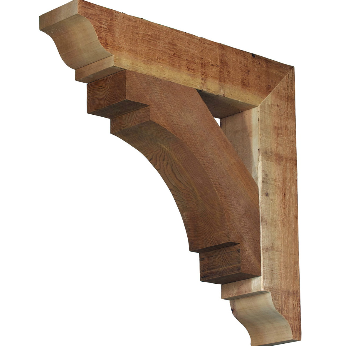 Wood Wall Shelf Brackets