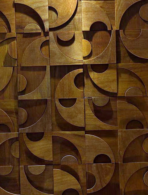 Wooden Wall Art Designs