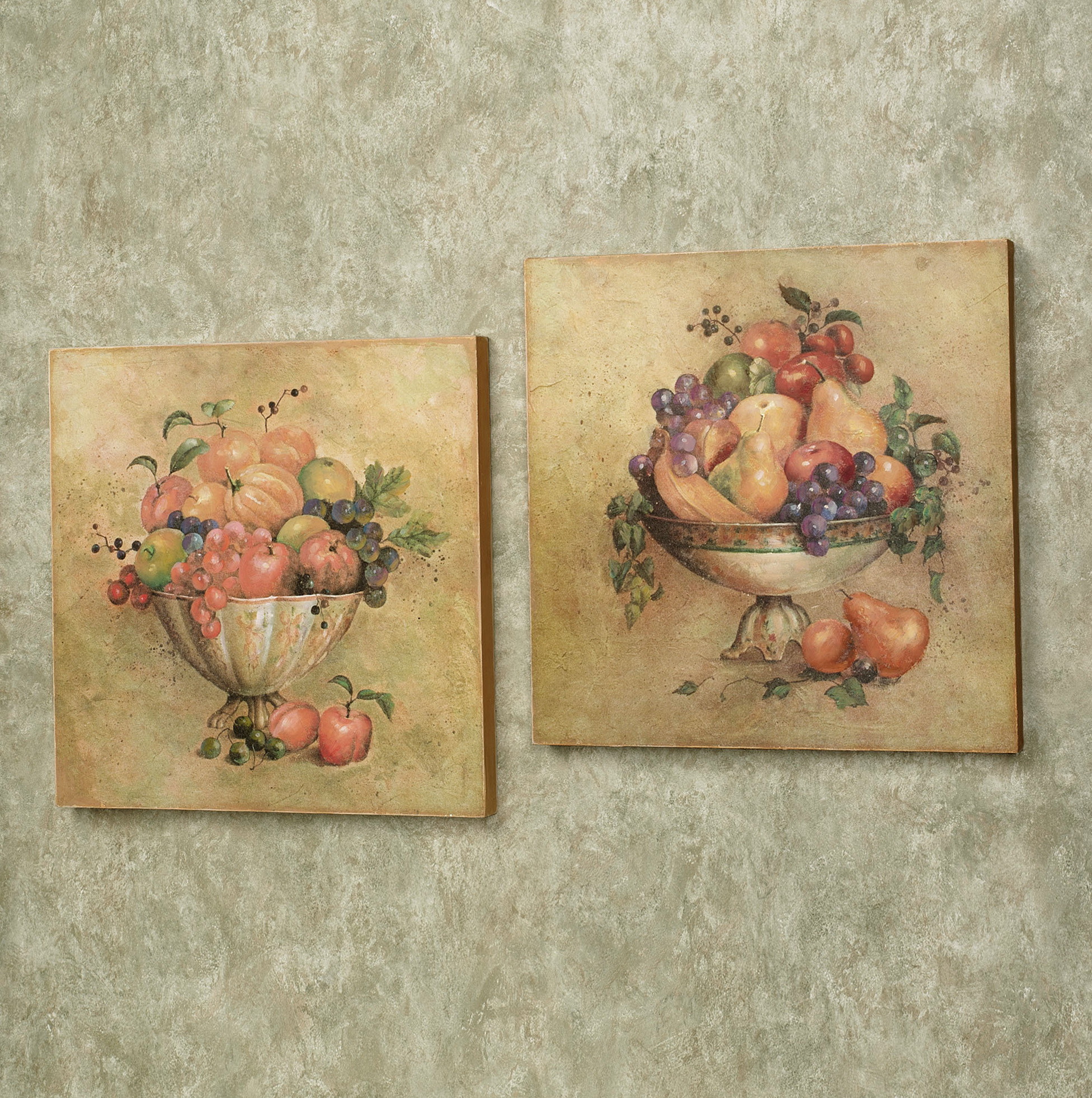 Wooden Wall Art For Kitchen