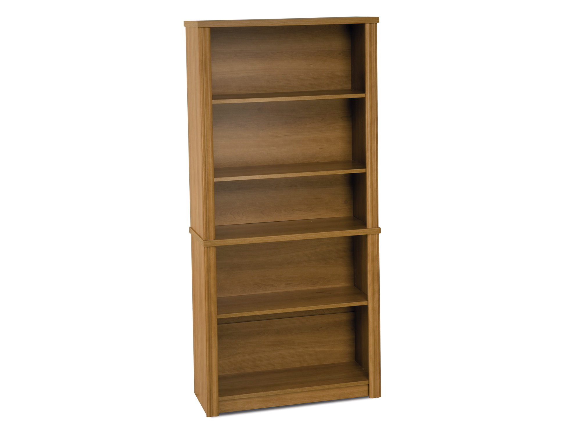 5 Shelf Bookcase Walmart
