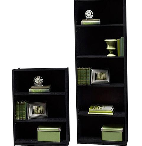 6 Shelf Bookcase Walmart