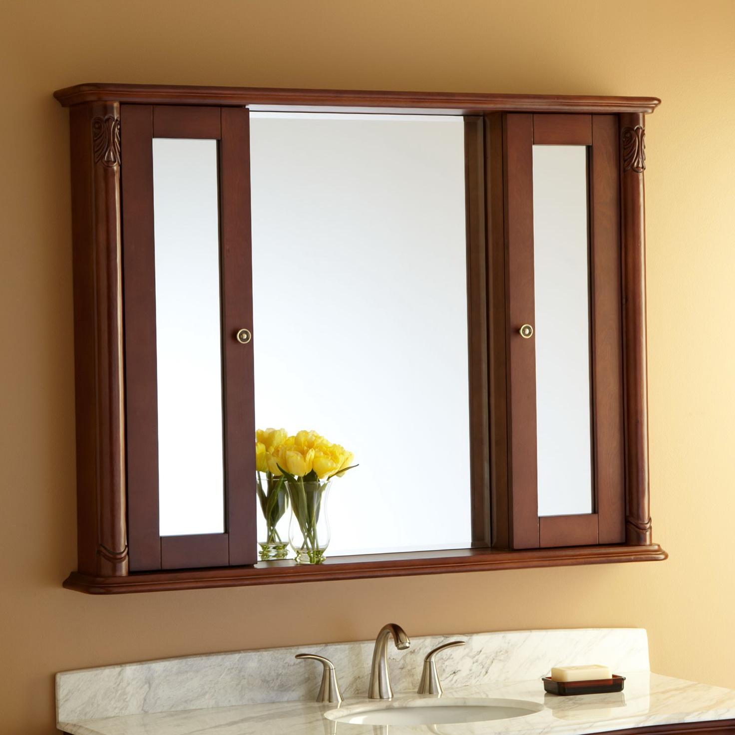 Bathroom Medicine Cabinets Ideas