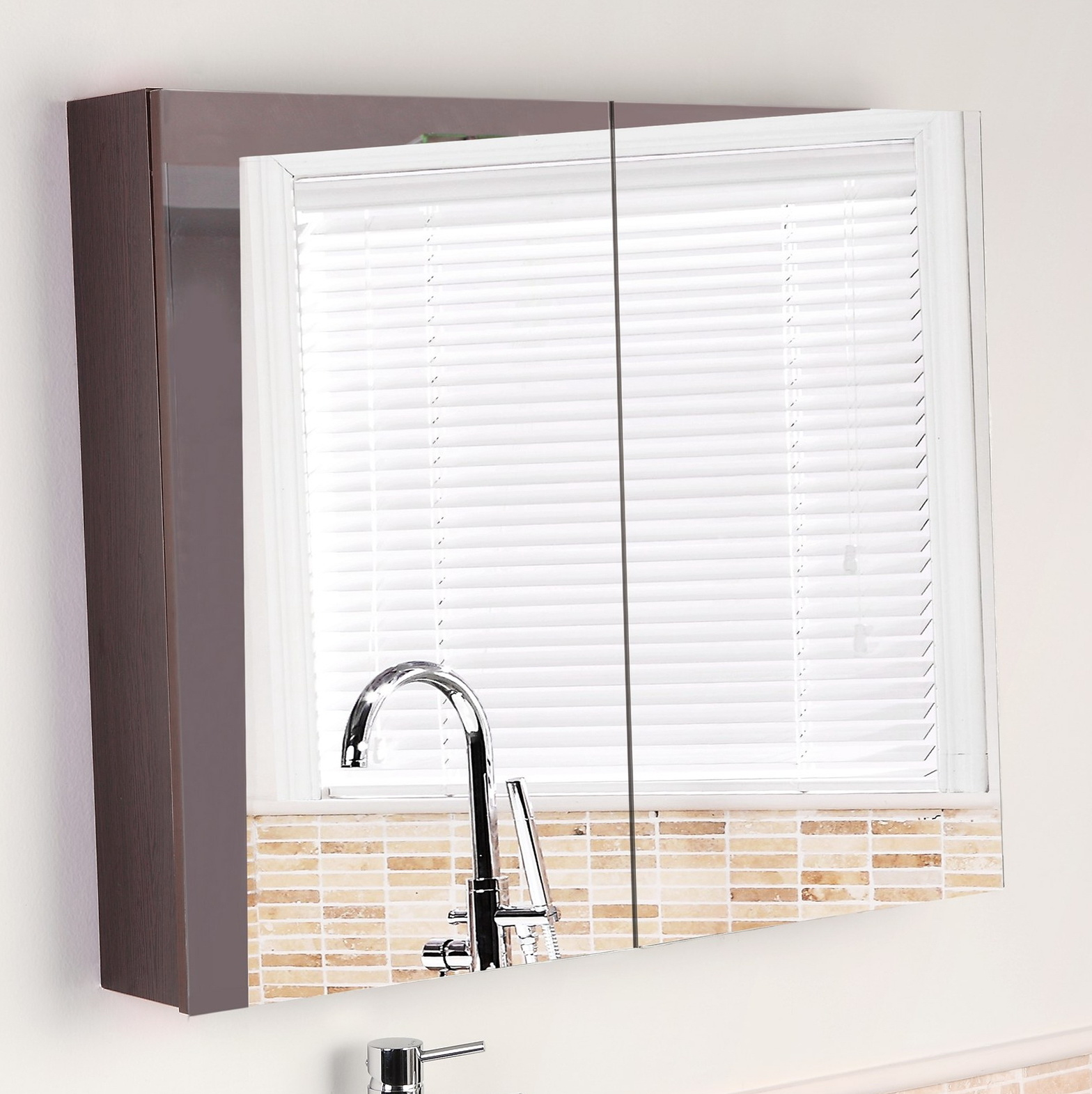 Bathroom Medicine Cabinets With Mirrors Home Depot