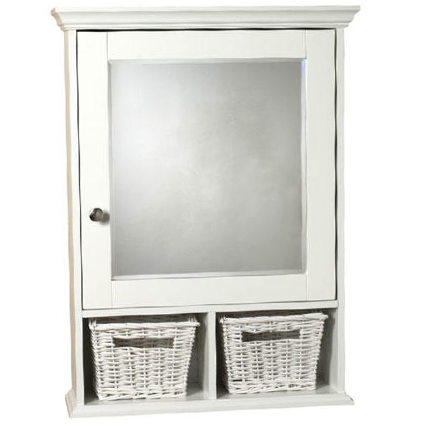 Bathroom Medicine Cabinets With Mirrors Lowes
