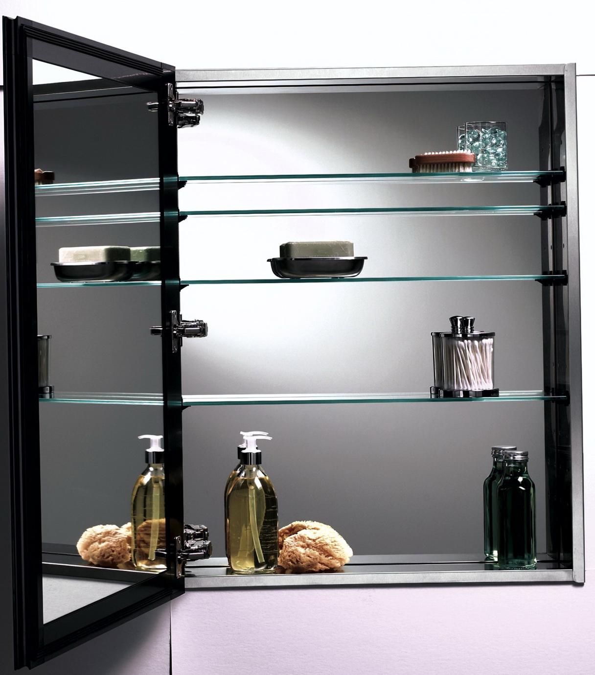 Black Medicine Cabinet Lowes