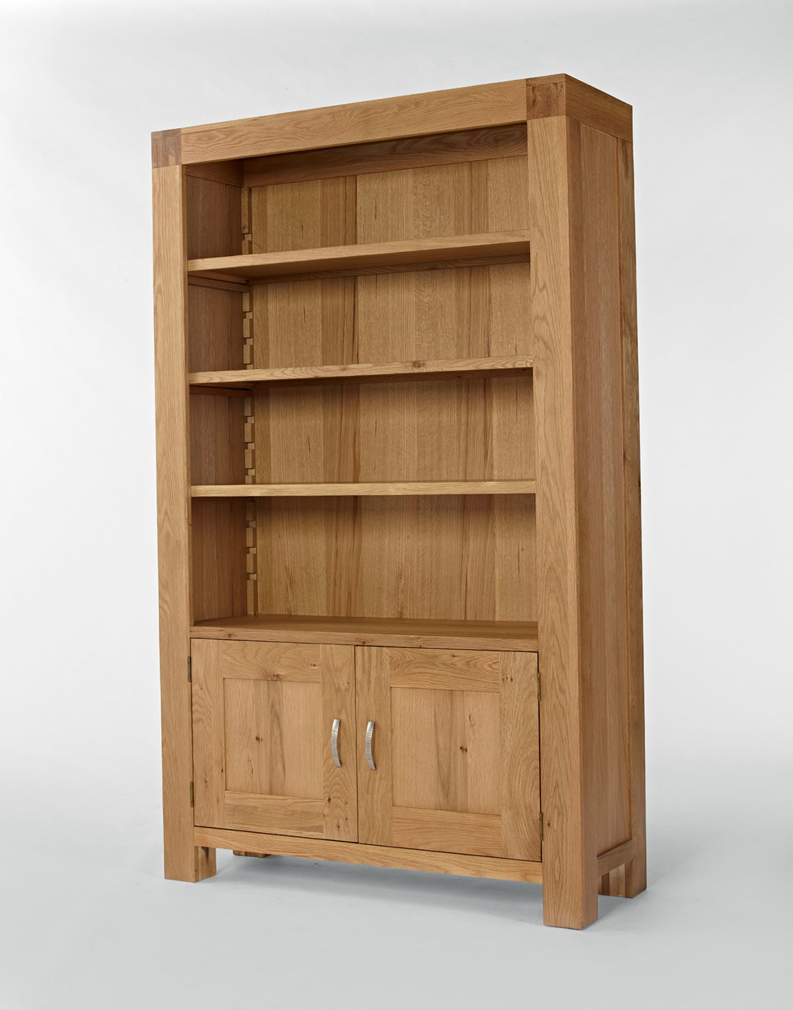 Bookcases With Doors On Bottom