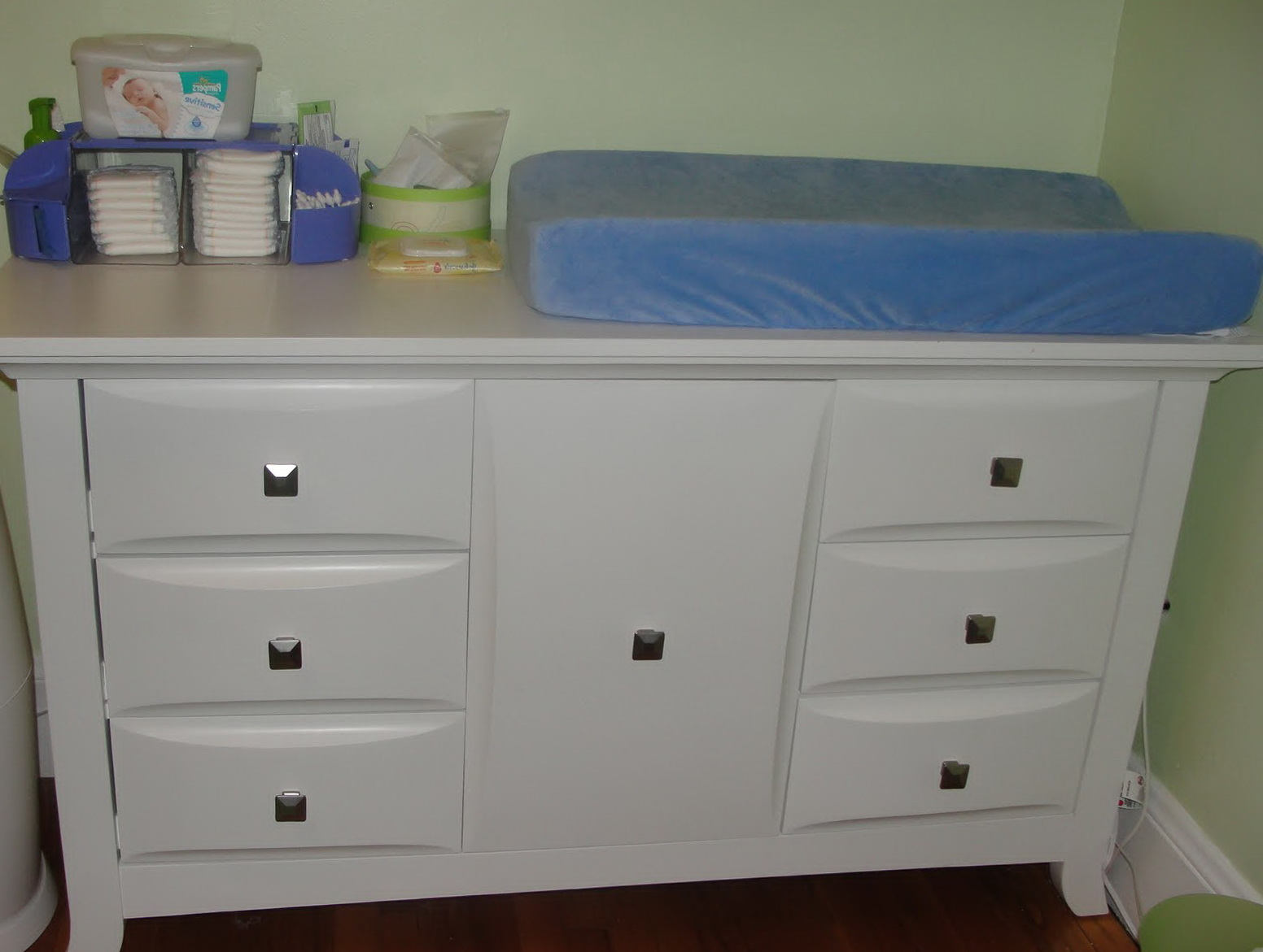 Changing Table Dresser Combo Babies R Us
