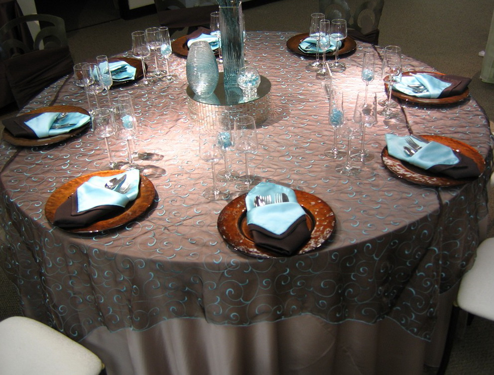 Cheap Table Linens In Bulk