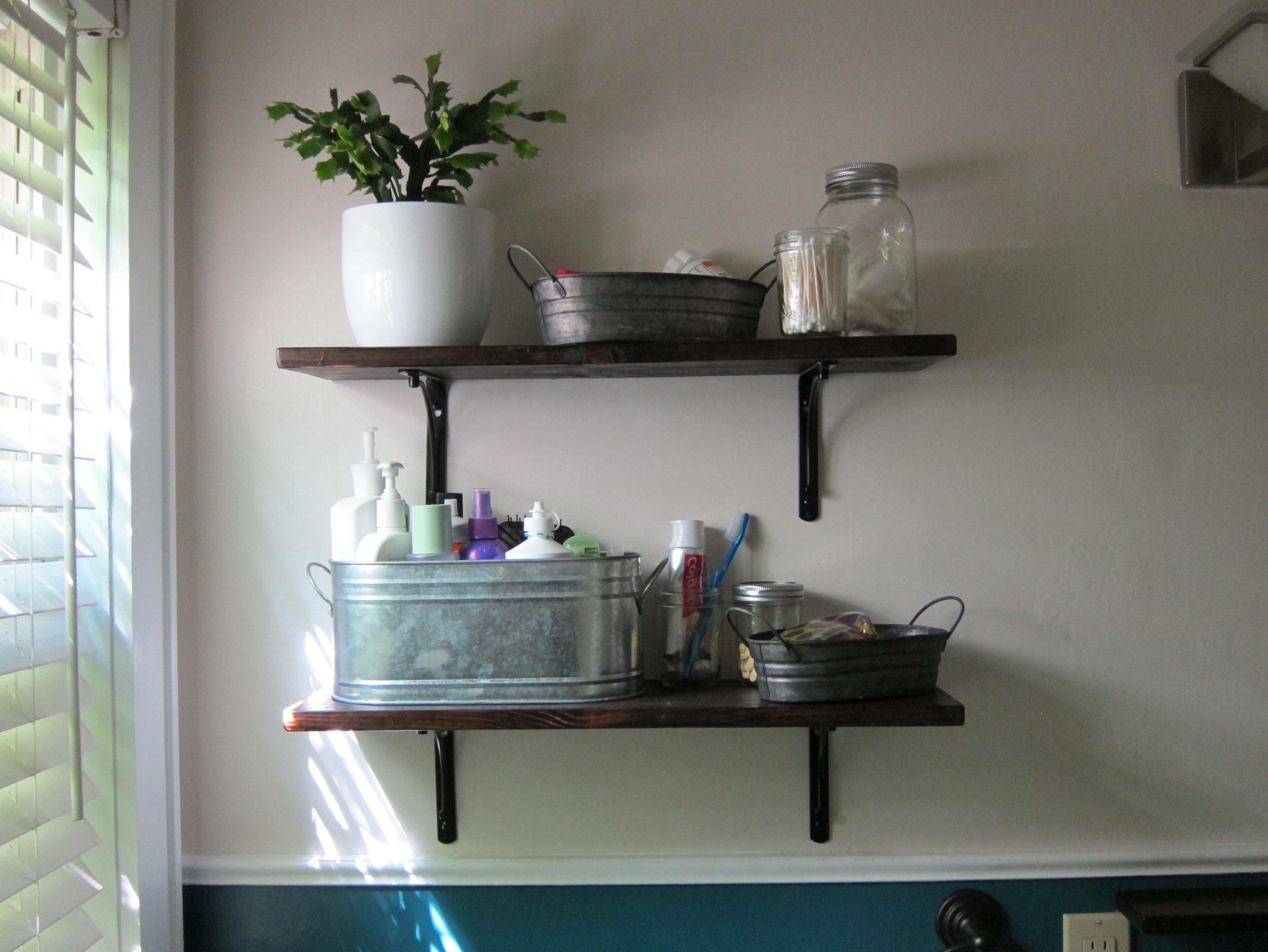 Cheap Wall Shelves Walmart