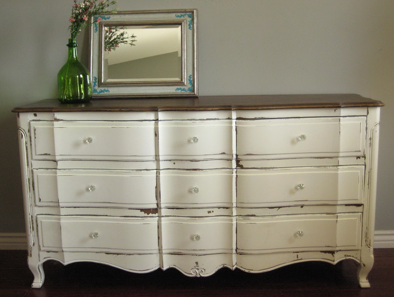 Decorative Dressers And Chests