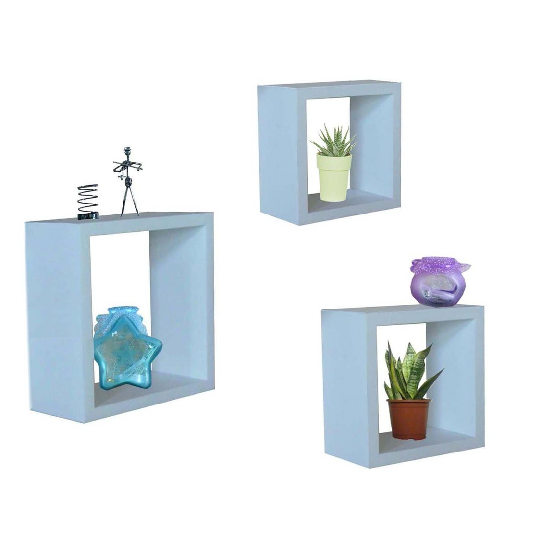 Decorative Wall Shelves Ideas