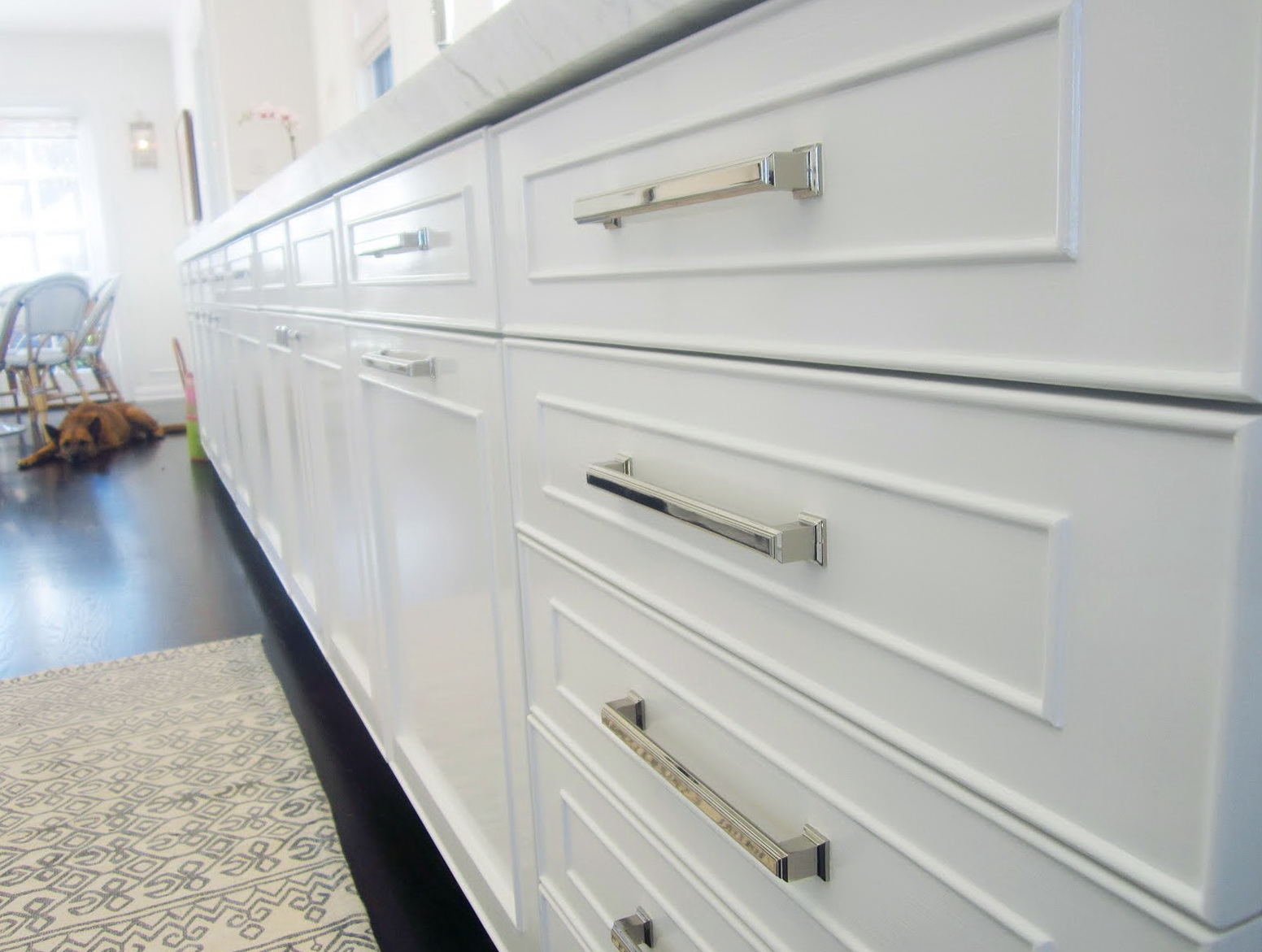 Dresser Knobs And Pulls Lowes