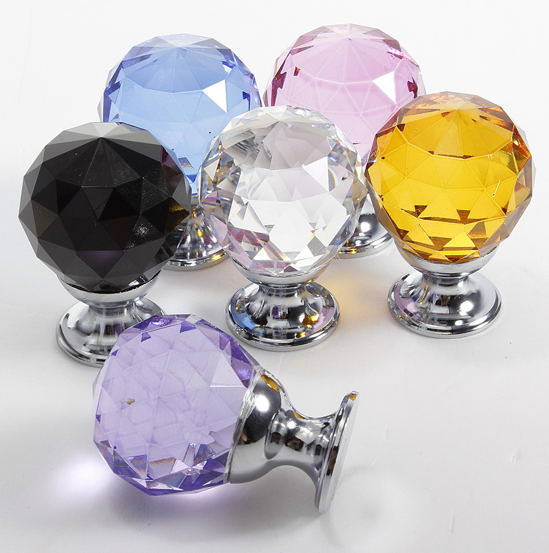 Glass Dresser Knobs Canada