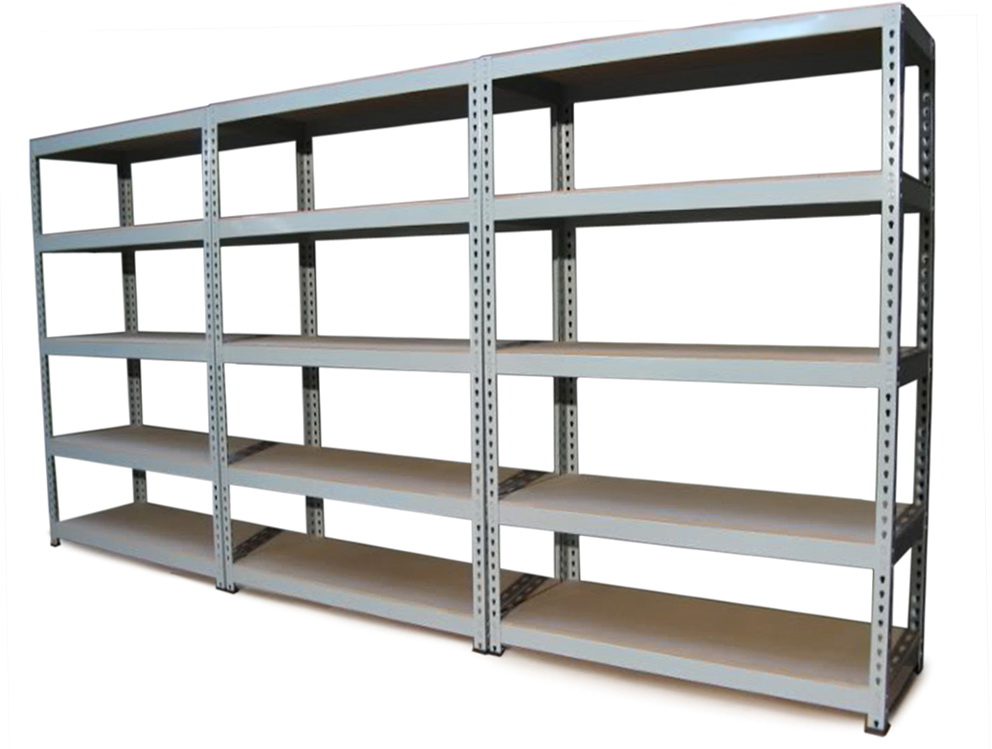 Heavy Duty Wall Shelves For Garage