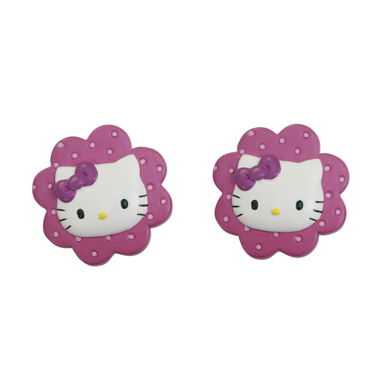 Hello Kitty Dresser Drawer Knobs