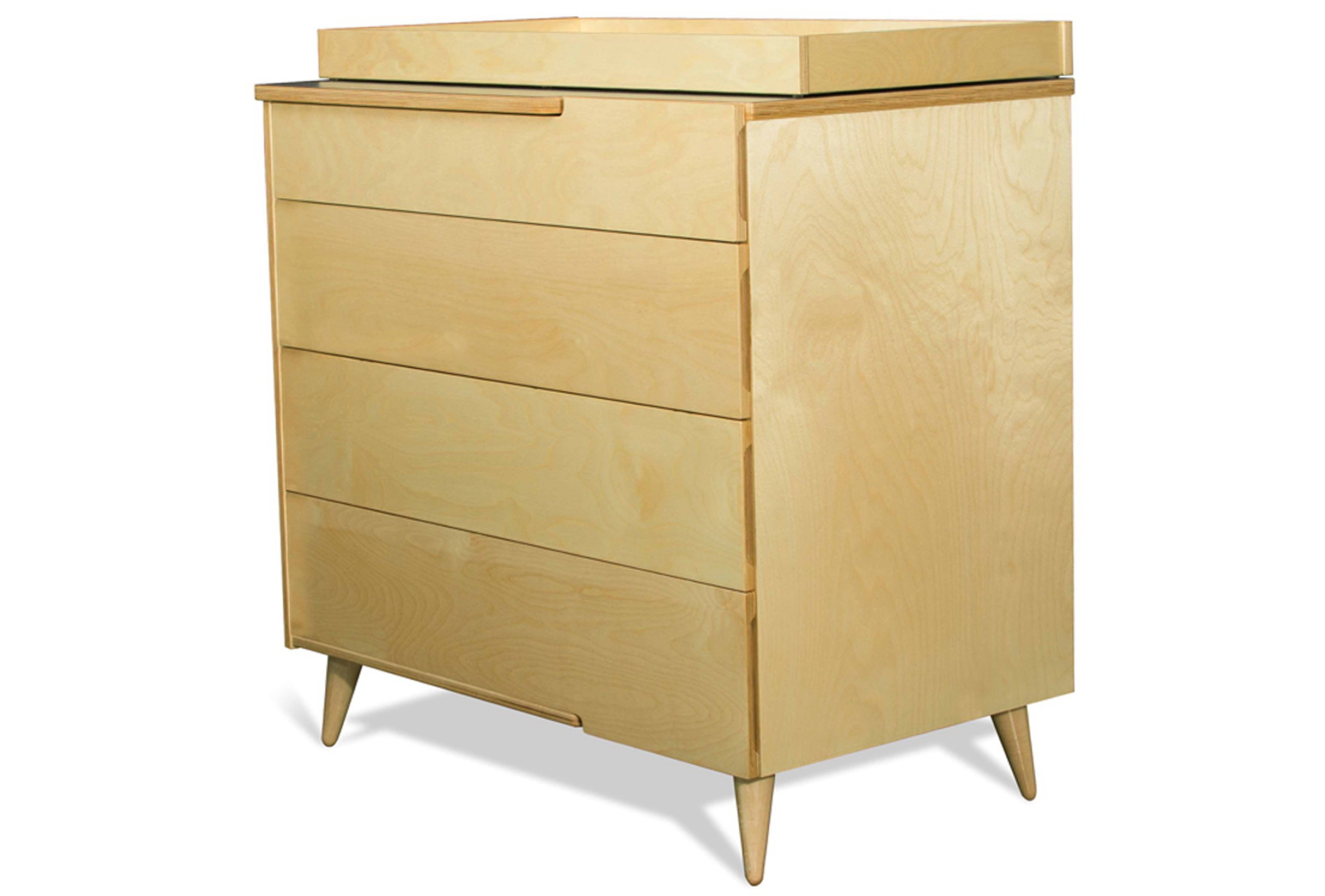 Hemnes Dresser Changing Table