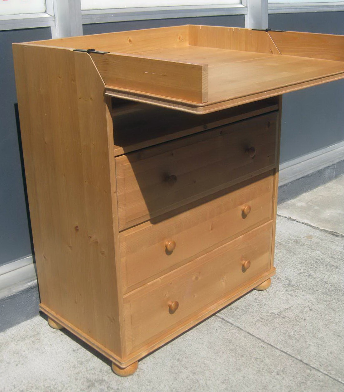 Ikea Baby Dresser Changing Table