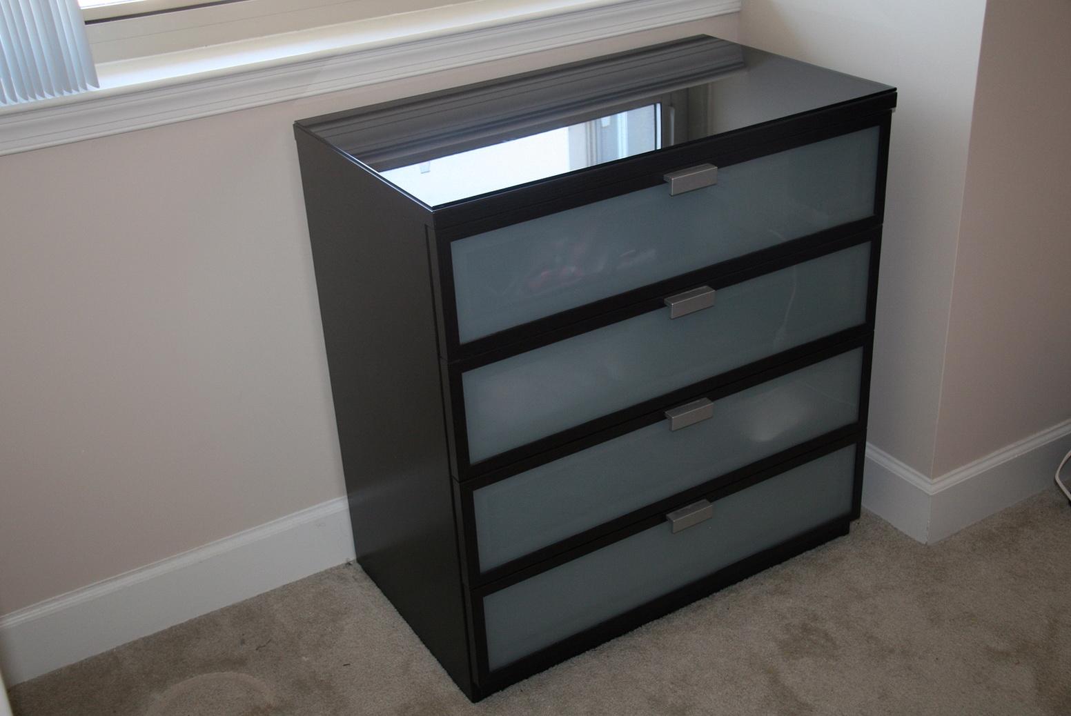 Ikea Hopen Dresser Review