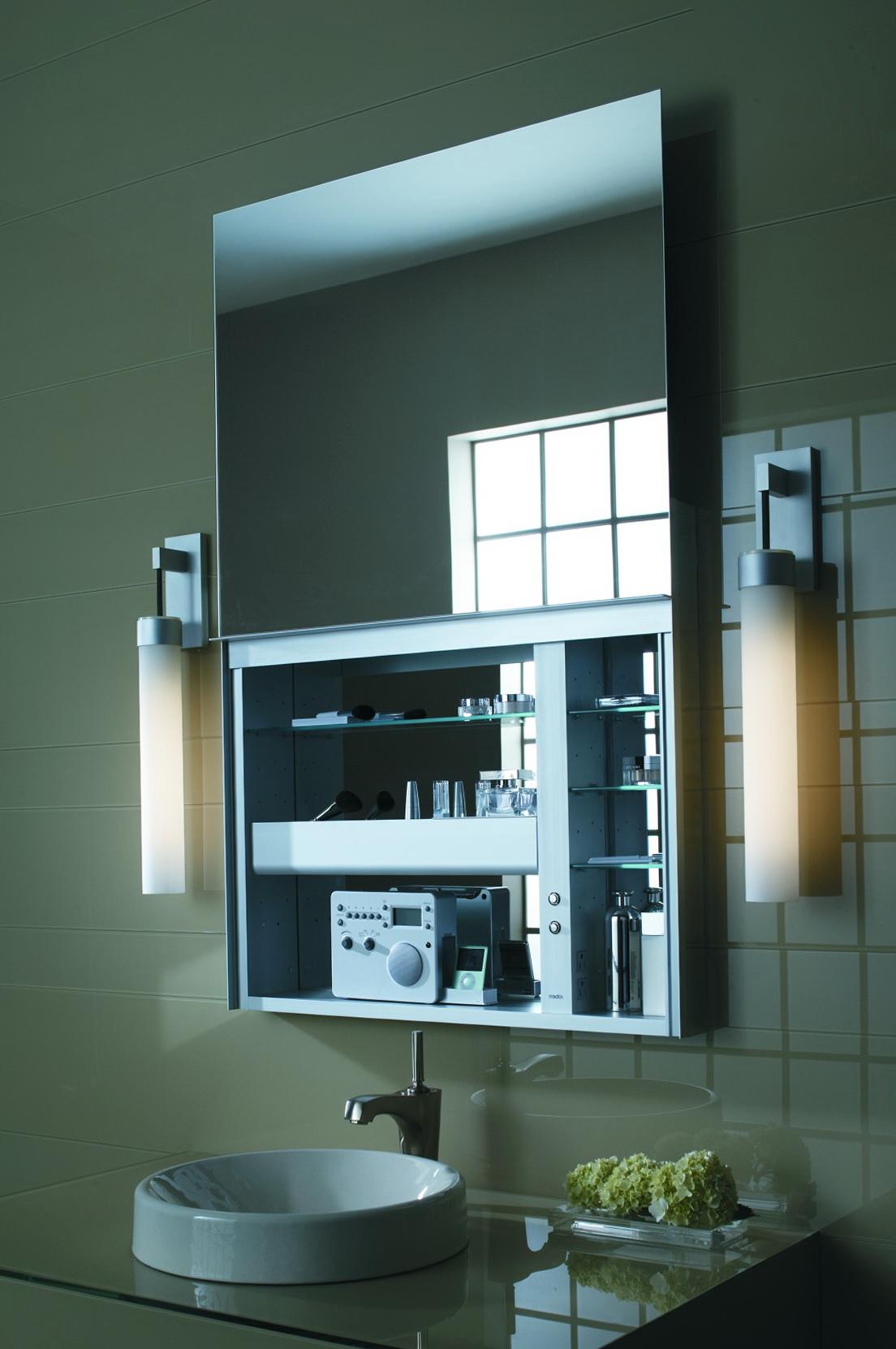 Ikea Medicine Cabinets Recessed