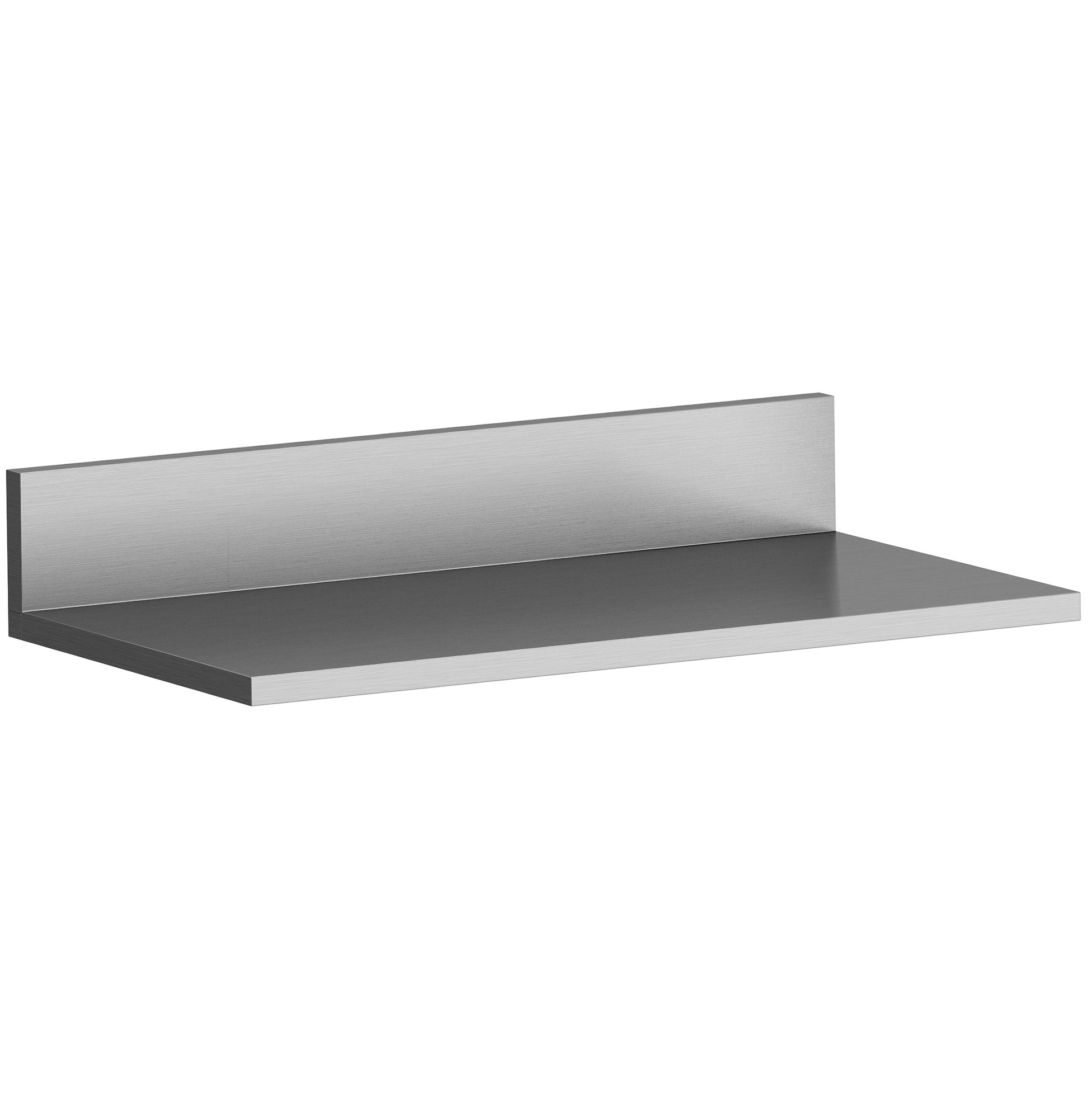 Ikea Metal Wall Shelves