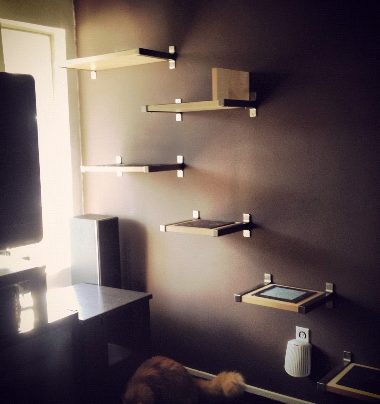 Ikea Small Wall Shelves