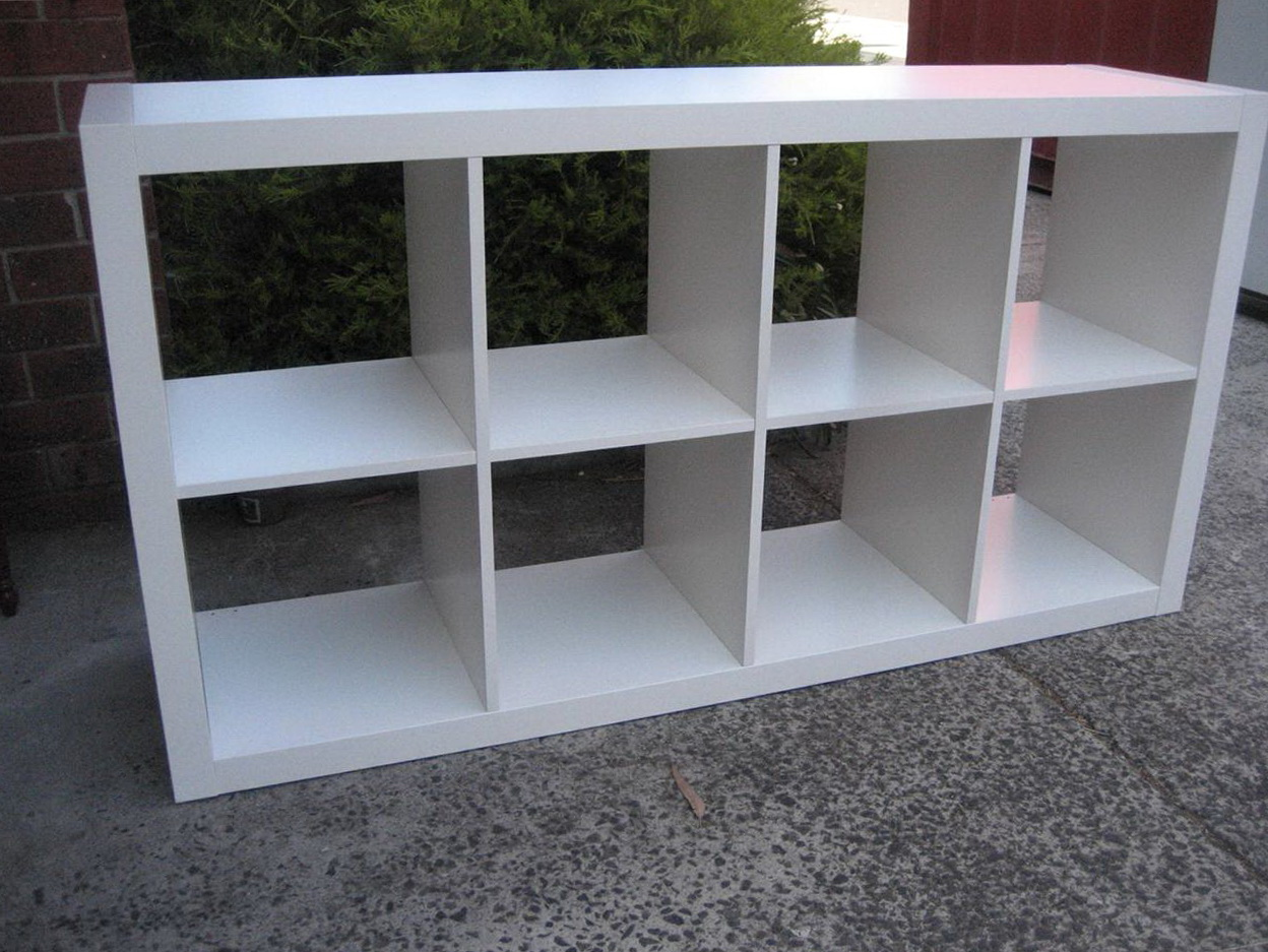 Ikea White Bookcase Uk