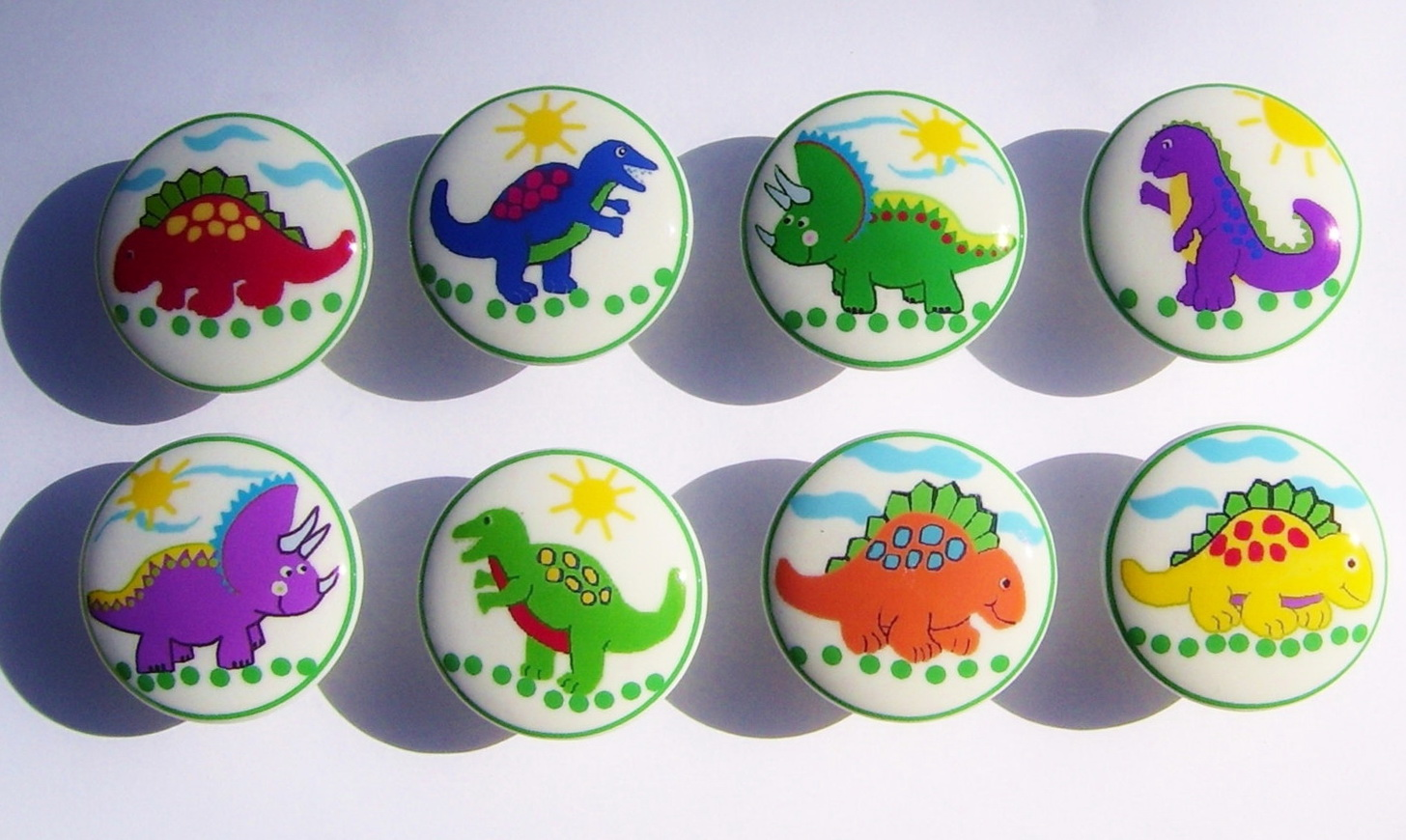 Kids Dresser Drawer Knobs