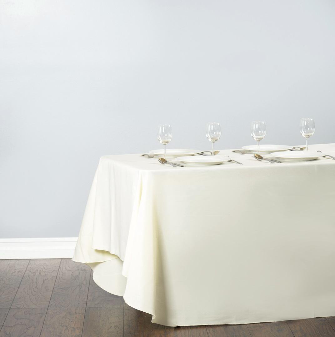 Linen Tablecloth Reviews