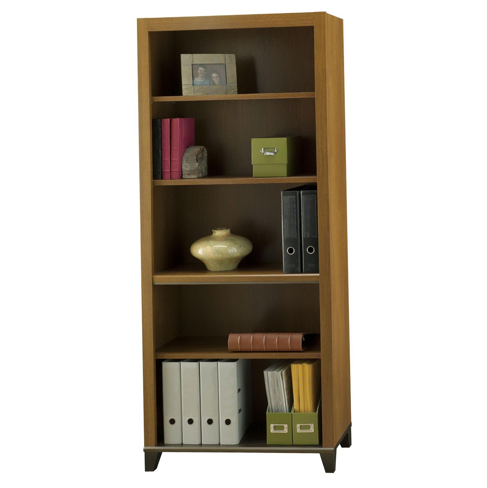 Mainstays 5 Shelf Bookcase Instructions