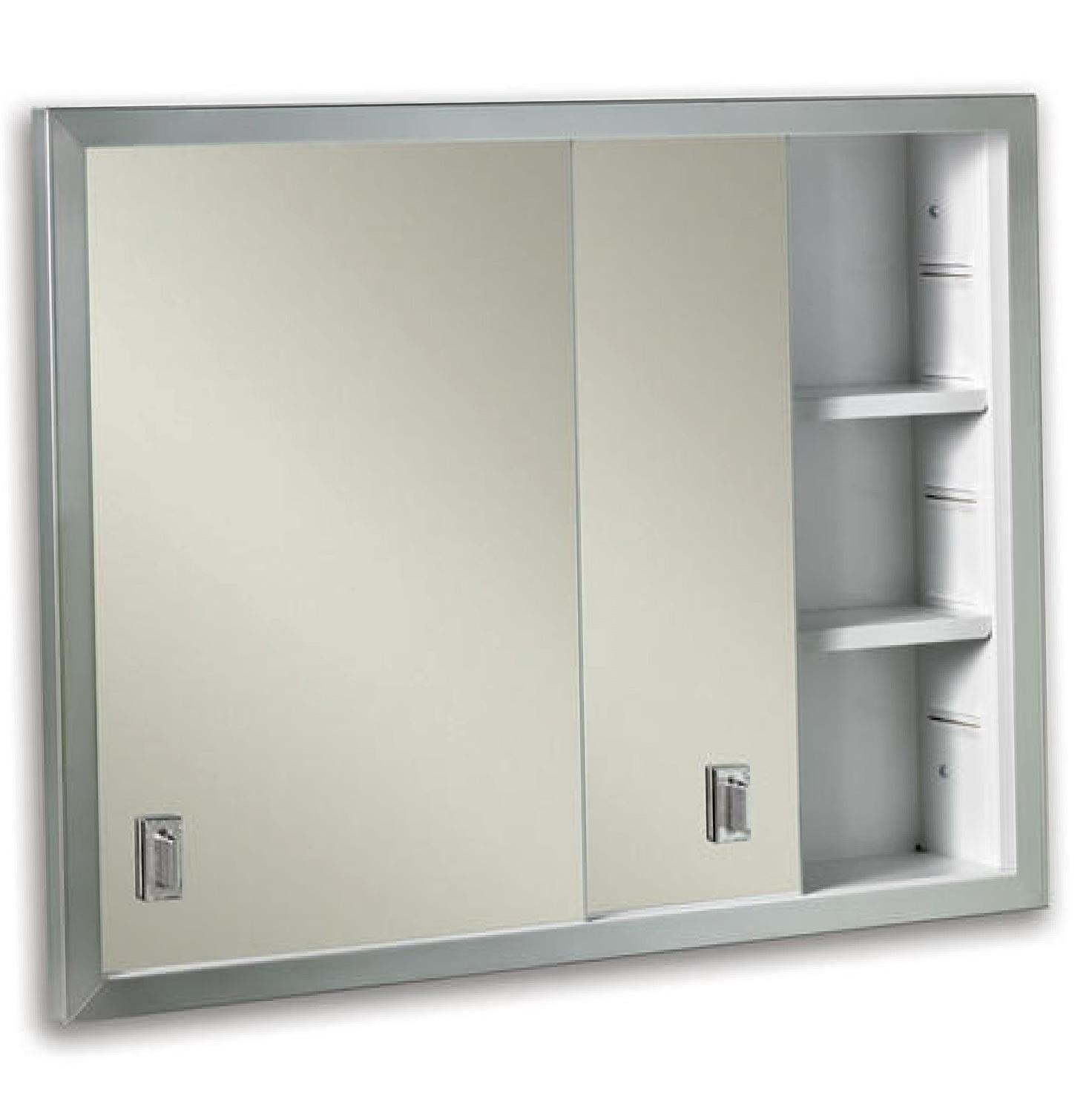 Medicine Cabinet Recessed 14 X 18