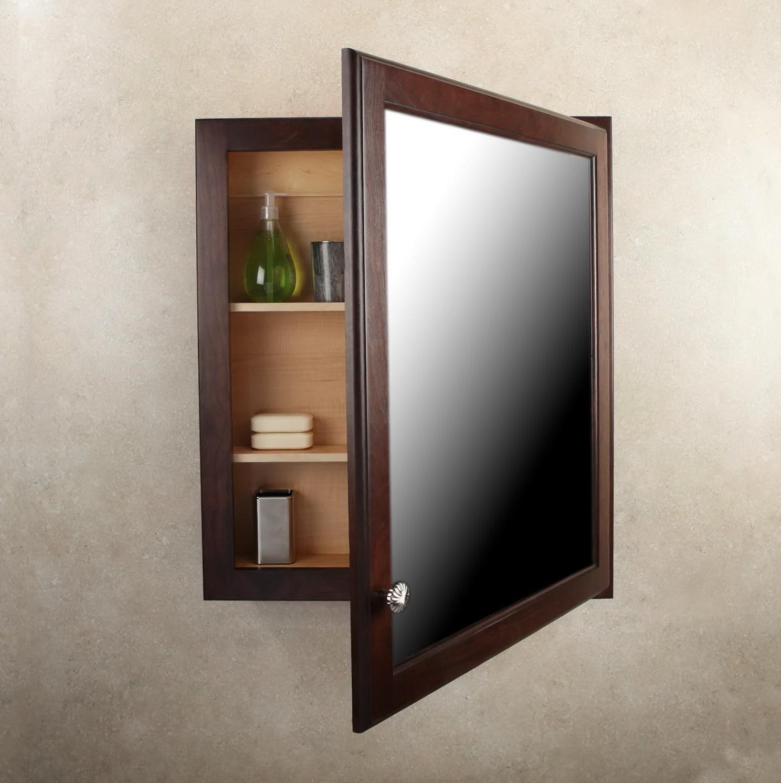 Medicine Cabinets Recessed 14 X 24