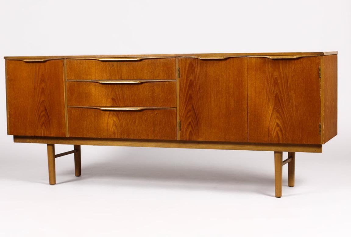 Mid Century Modern Dresser Pulls