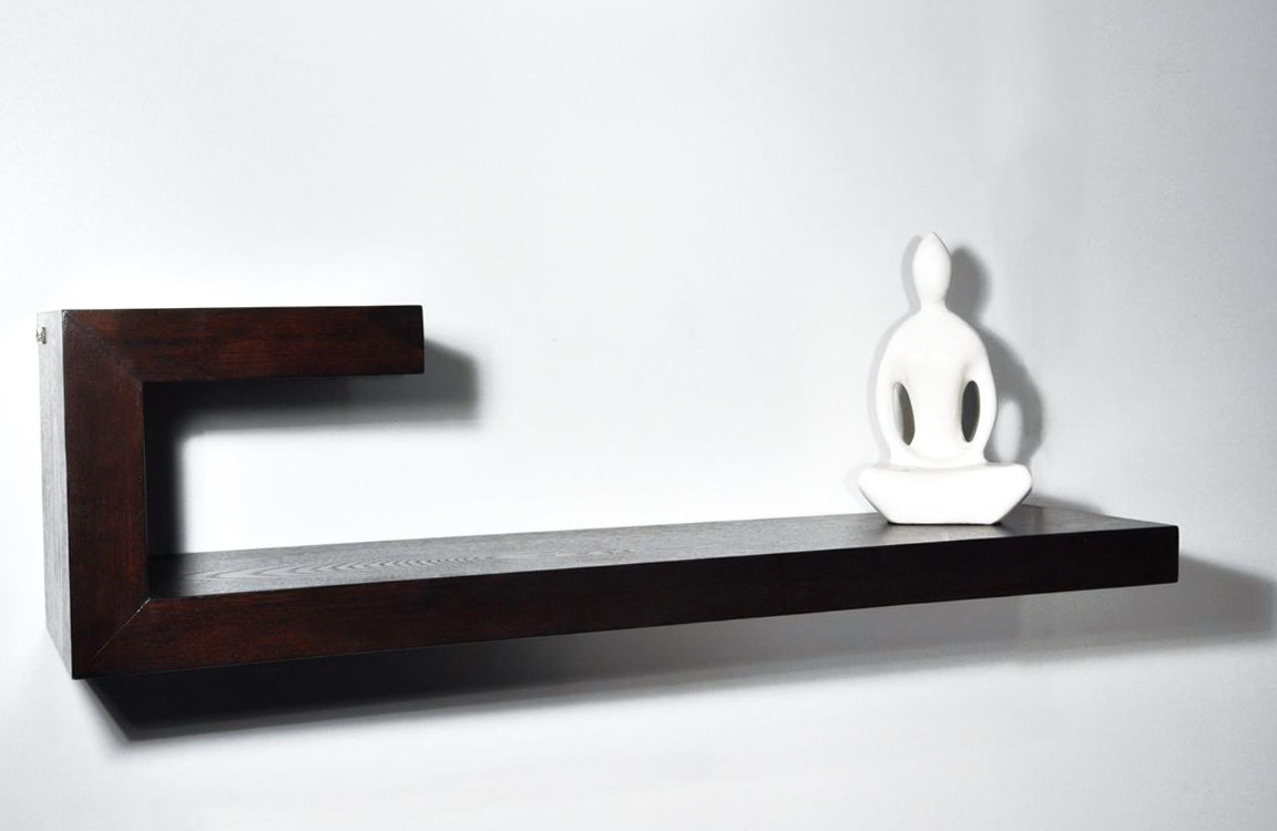 Modern Contemporary Wall Shelves