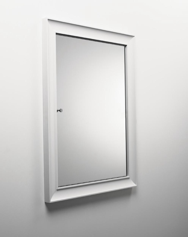 Modern Medicine Cabinets Recessed