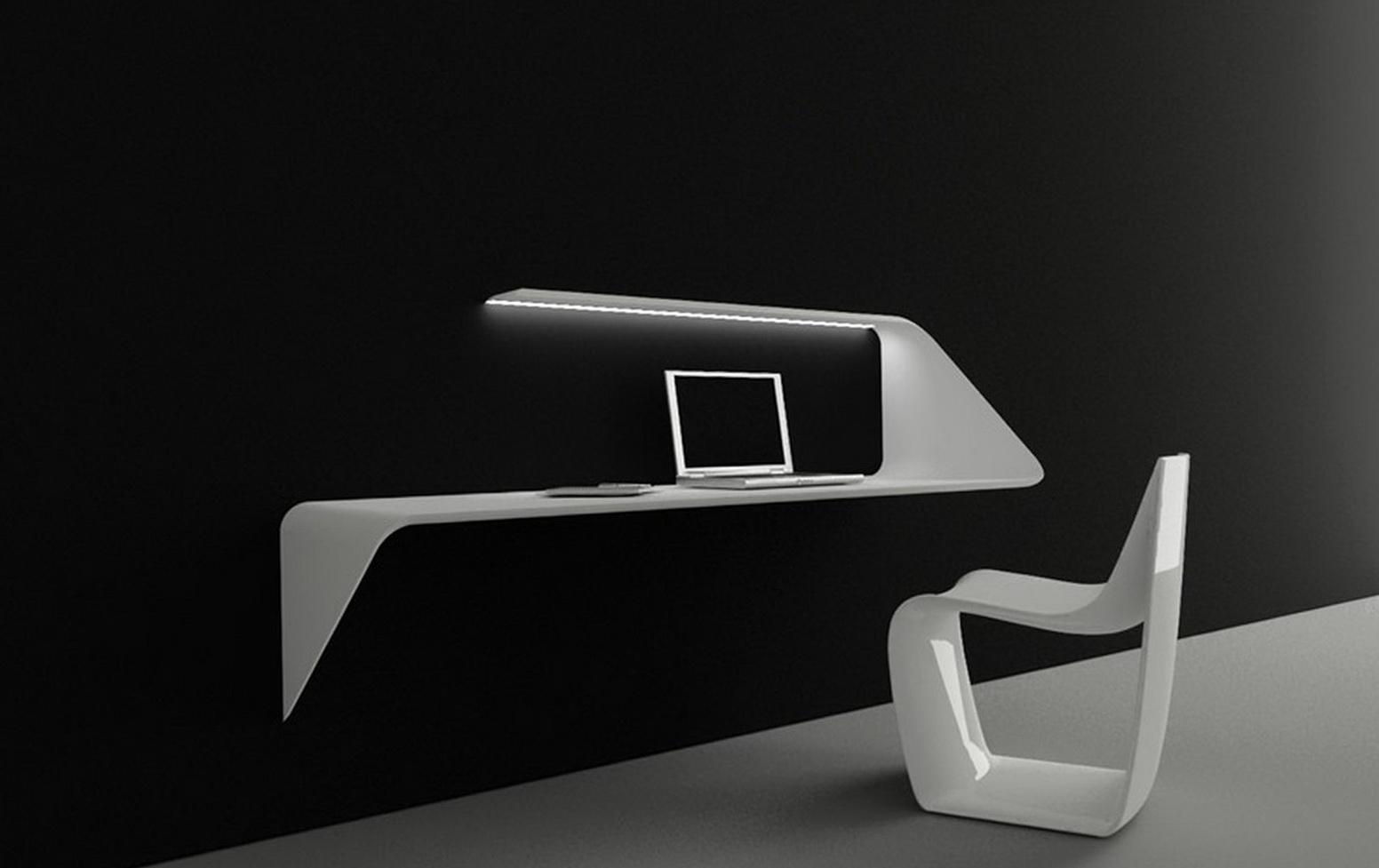 Modern Wall Shelves Uk