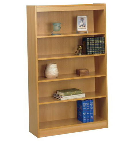 Orion 4 Shelf Bookcase
