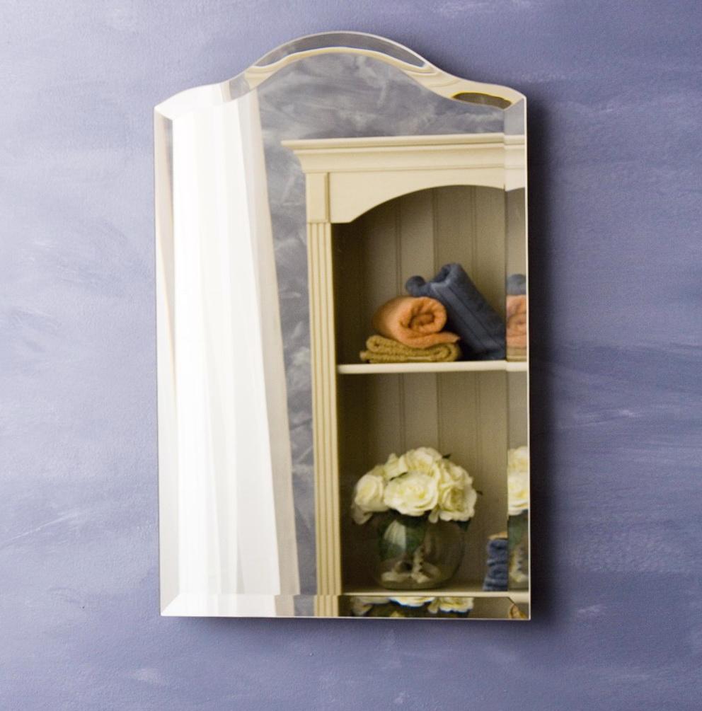 Pottery Barn Vintage Medicine Cabinet