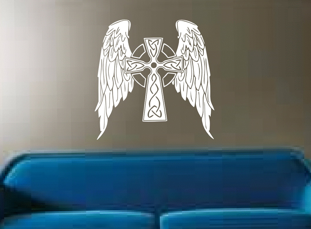 Religious Wall Art Decals