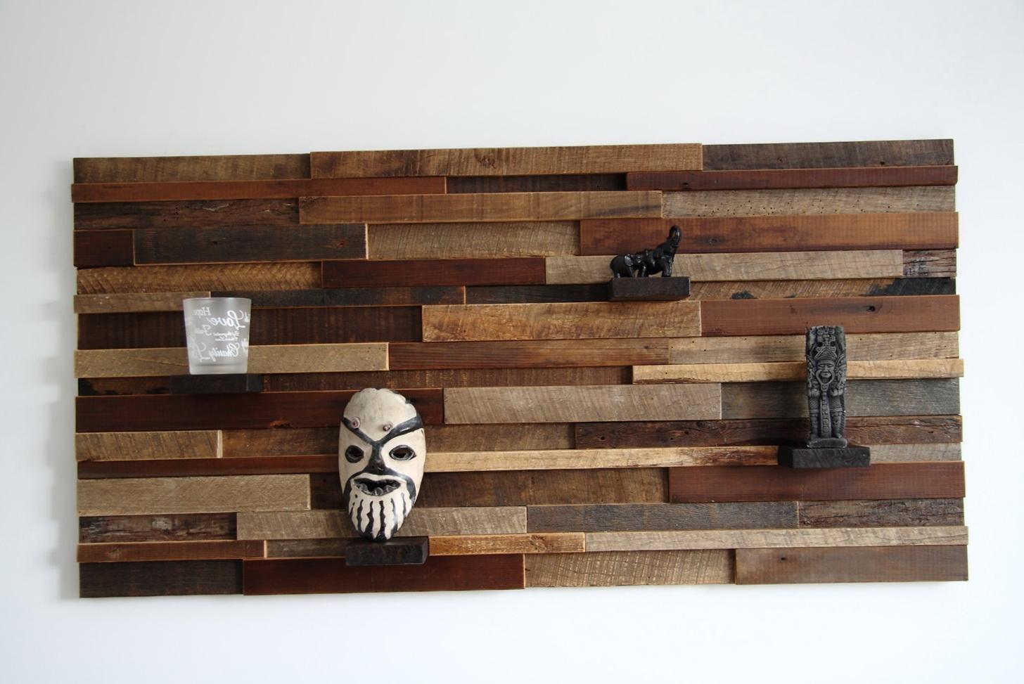 Shelves On Wall Ideas