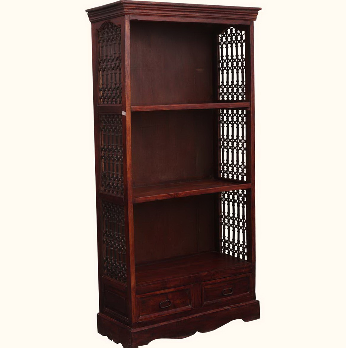 Solid Wood Bookcases For Sale