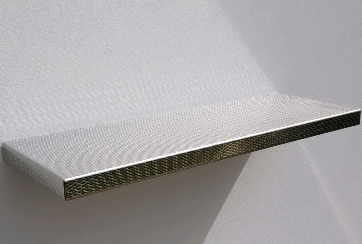 Stainless Steel Wall Shelves Canada