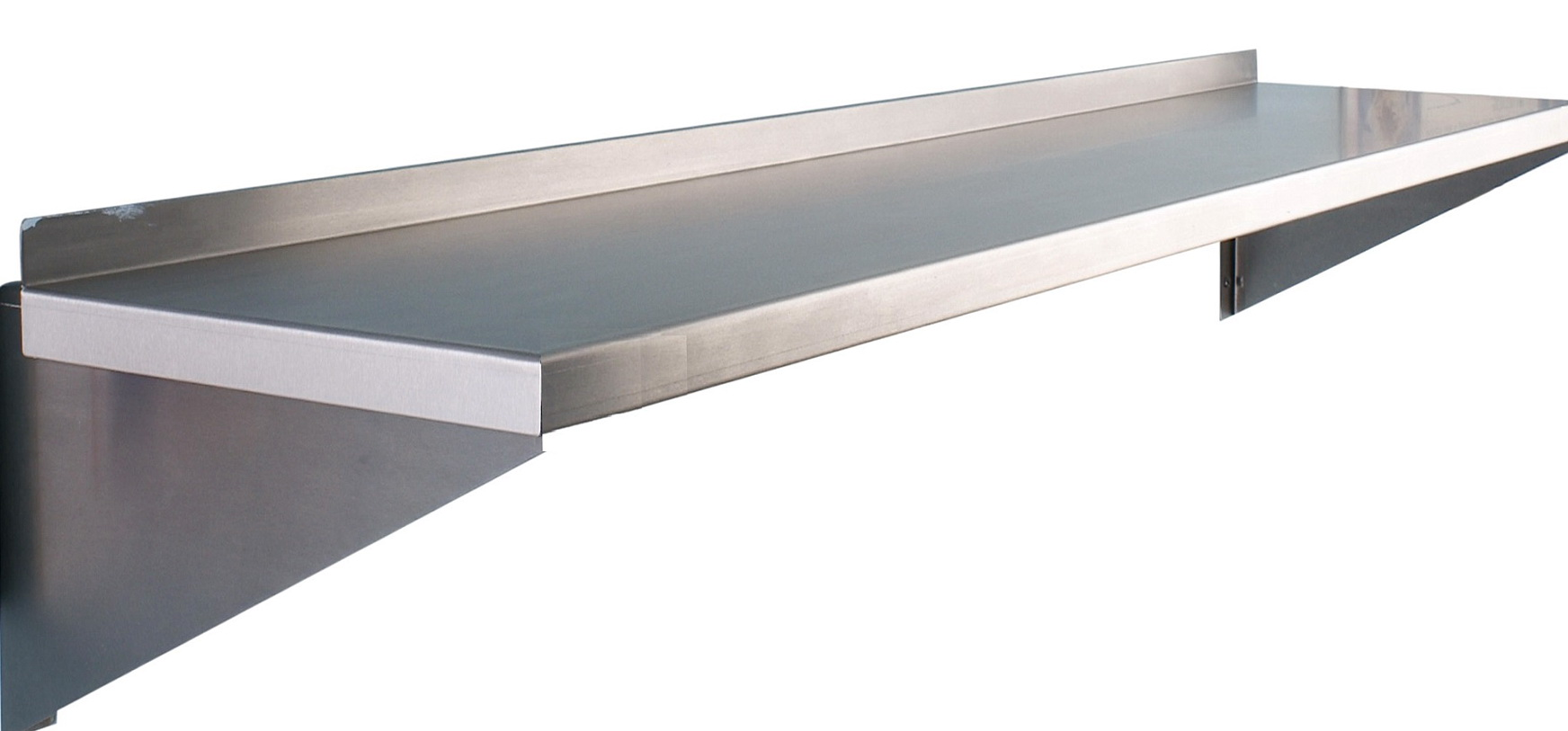 Stainless Steel Wall Shelves For Kitchen