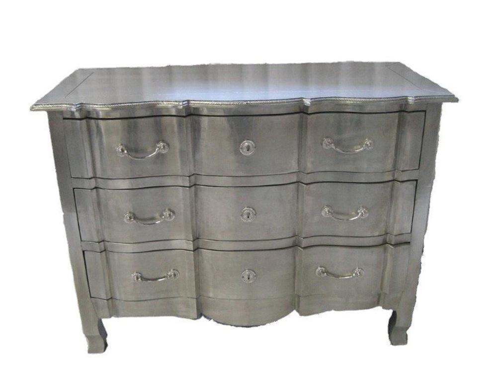 Steel Dressers And Chests
