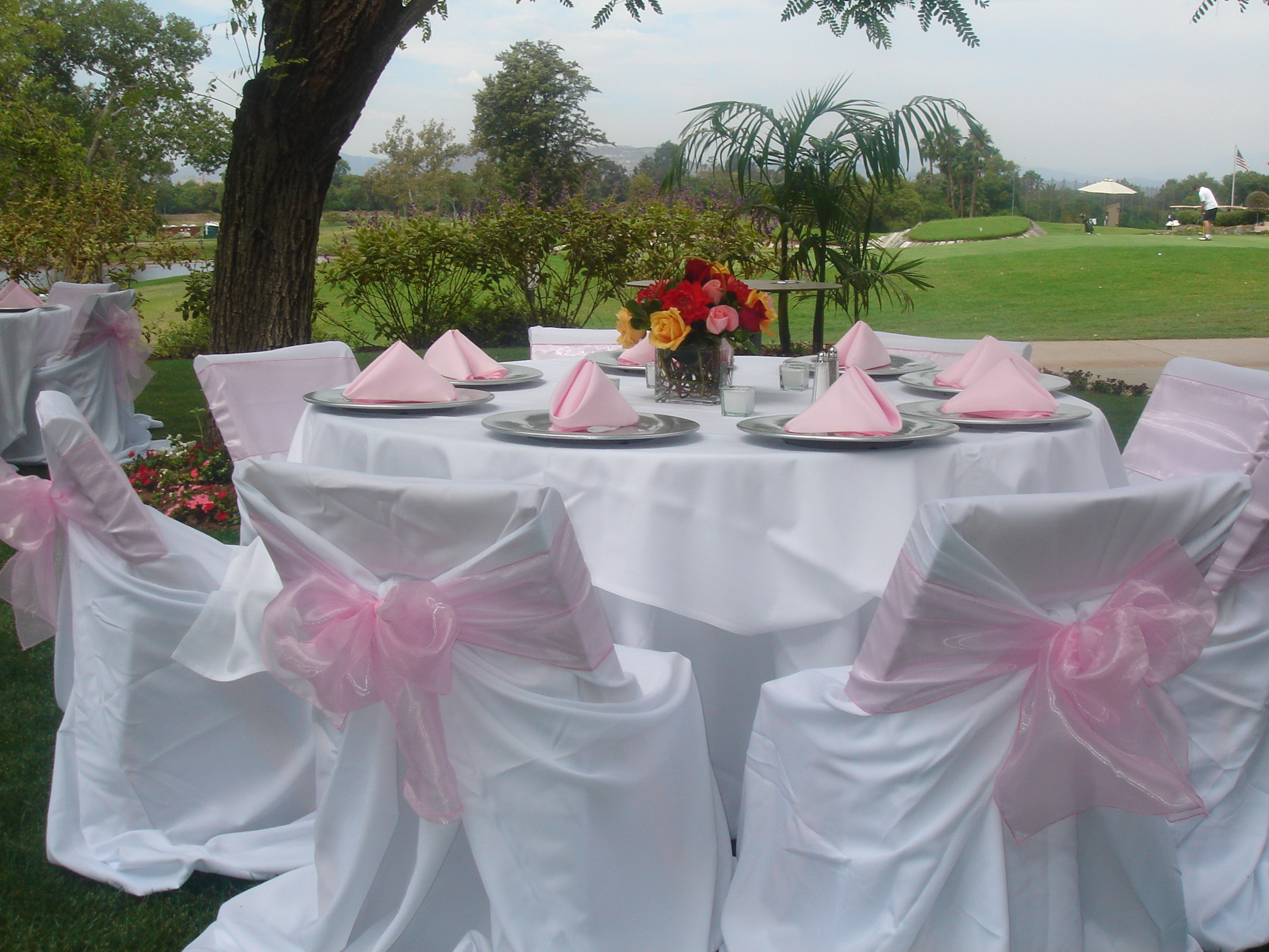 Table Linens Direct Online