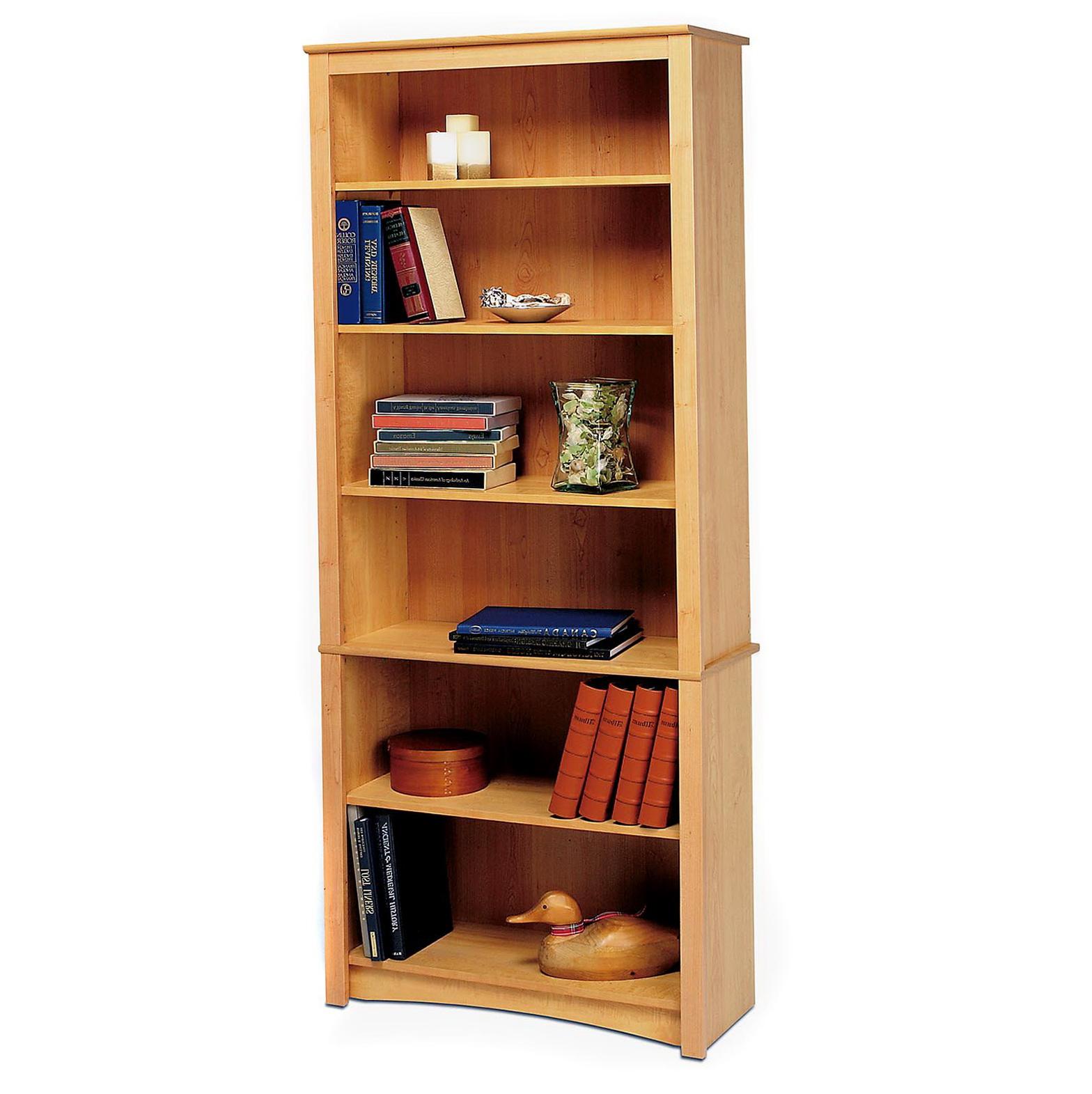 Threshold Carson 5 Shelf Bookcase