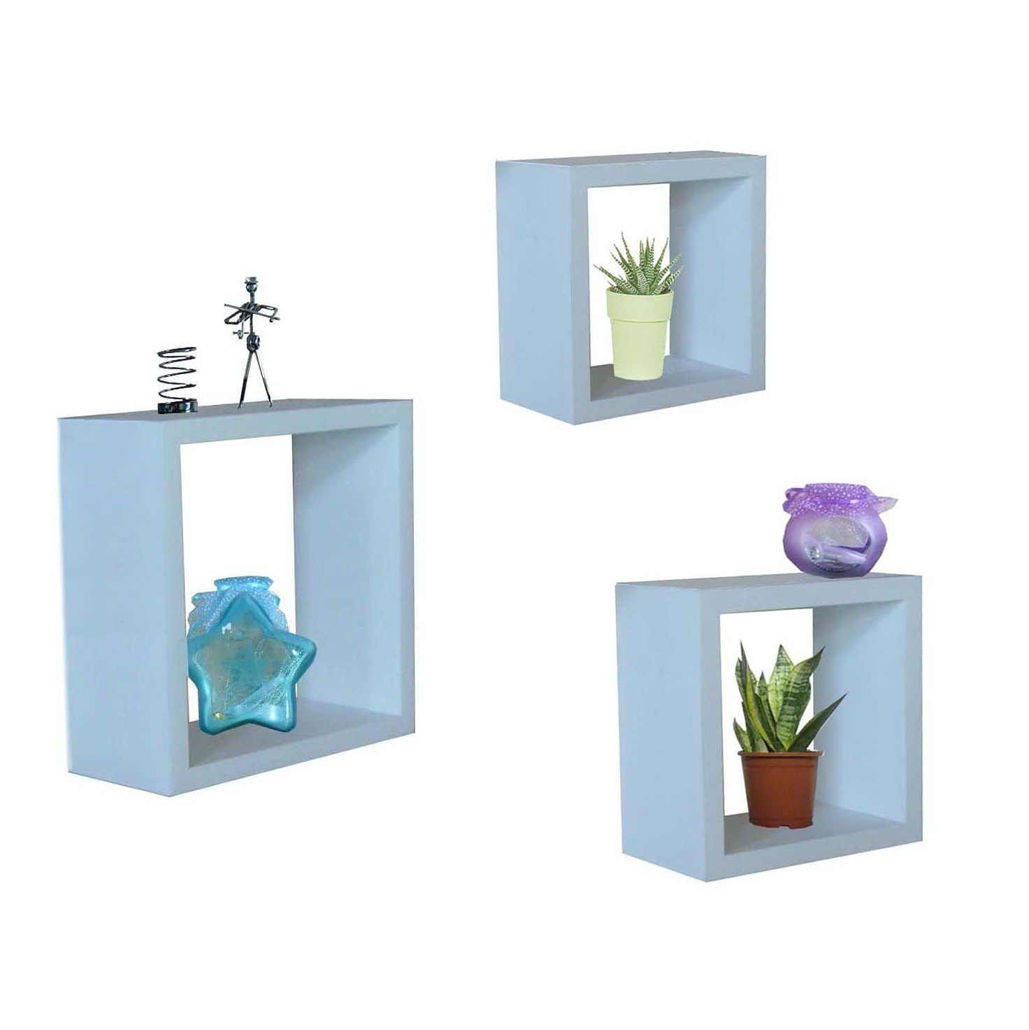 Wall Box Shelves Uk