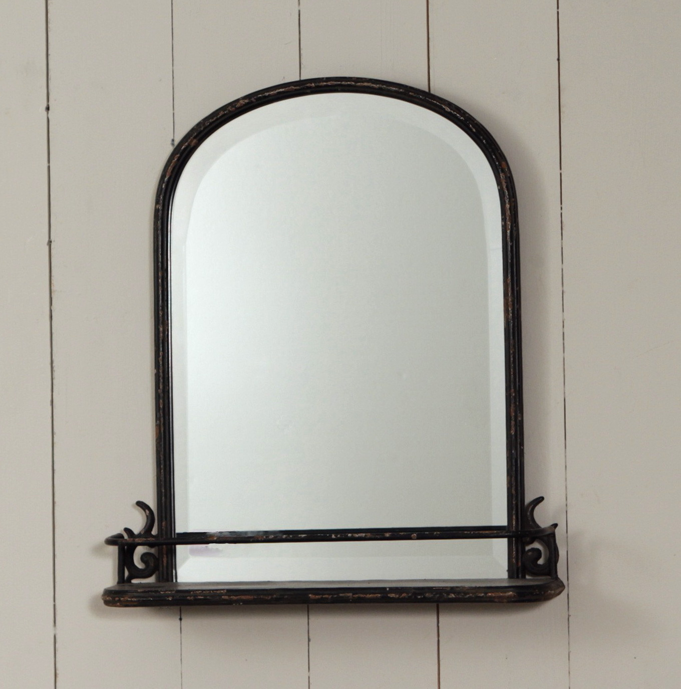 Wall Mirror With Shelf Uk
