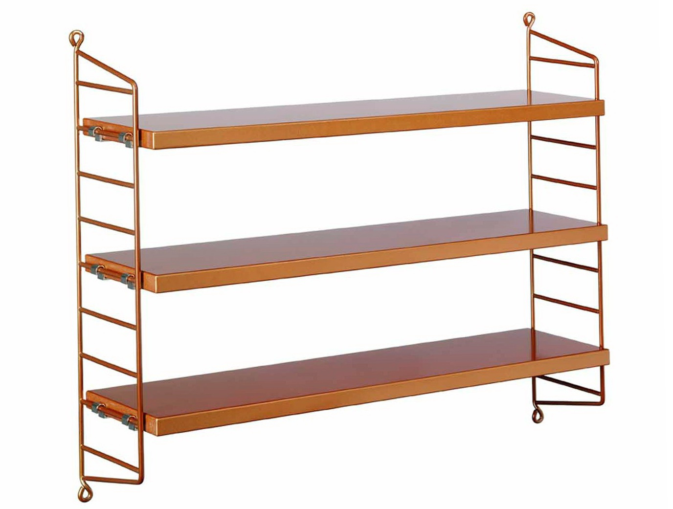 Wall Mounted Shelving Unit