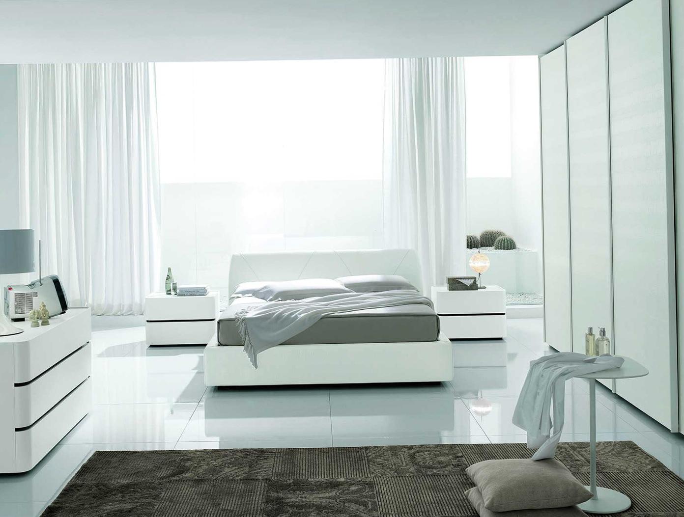 White Modern Dresser Ikea