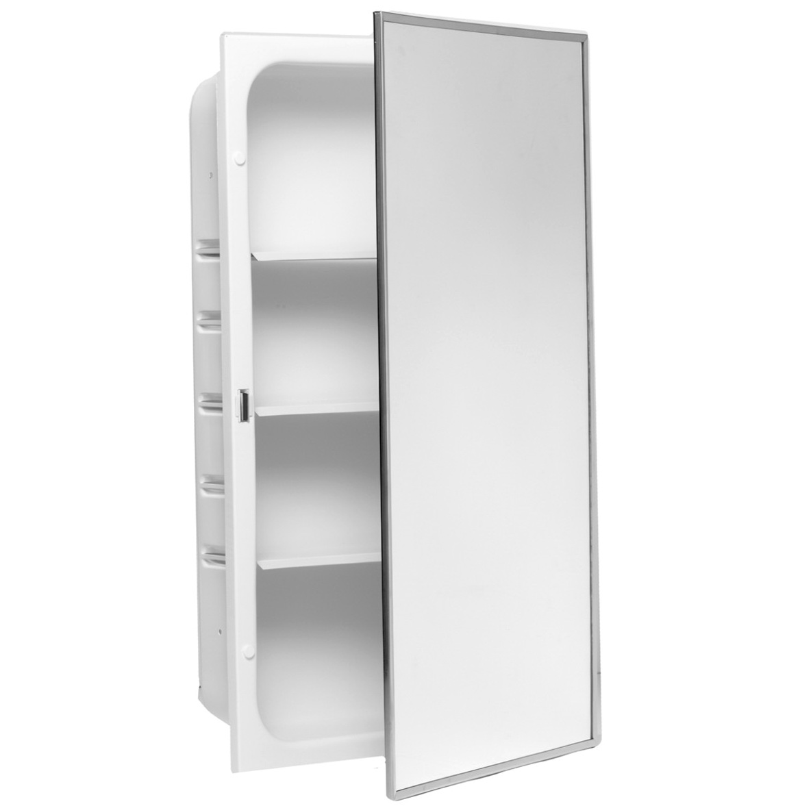 Zenith Medicine Cabinet Replacement Shelves